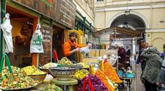 Thumbnail for Video: Food Markets in Bristol