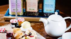 Thumbnail for The definitive guide to afternoon tea in Bristol