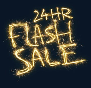 Bristol's 24 Hour Culture Flash Sale