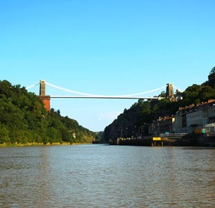 First impressions of Bristol by our very own Dutch Intern