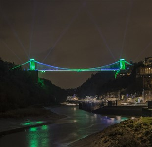 Bristol – the city with a green heart