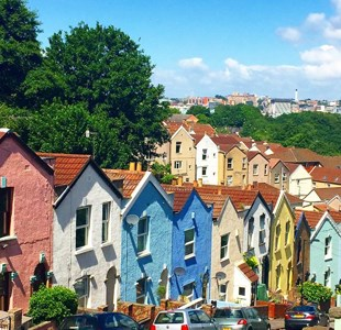 Instagram takeover: Joyful Bristol