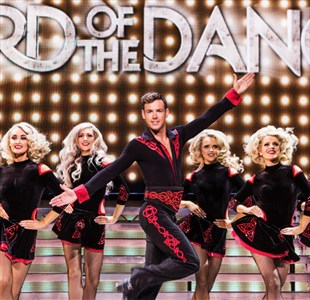 Review: Lord of the Dance at Bristol Hippodrome