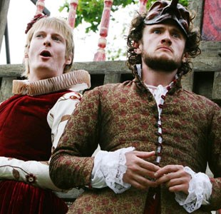 Celebrating Shakespeare in Bristol