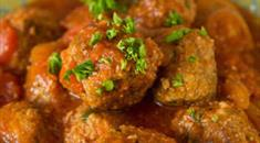 Thumbnail for Meatball recipe for kids and grown ups