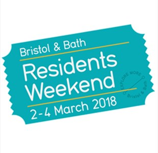 Bristol & Bath Residents Weekend