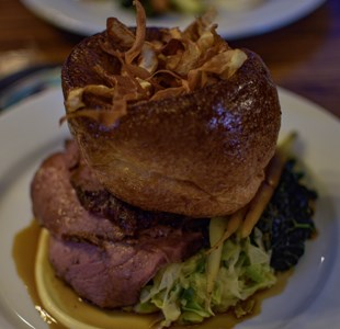 Bristol's best Sunday roasts
