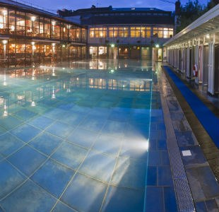 Bristol's best spa breaks