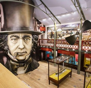 8 things not to miss at the new Being Brunel museum