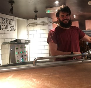 Food Friday: a barrell-load of options from brewer, Simon