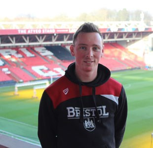 Meet Ashton Gate Stadium's Head of Grounds