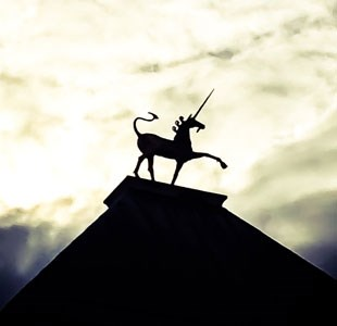 Chasing unicorns around Bristol: Gotta catch 'em all!