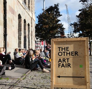 Top buying tips for The Other Art Fair Bristol 2017