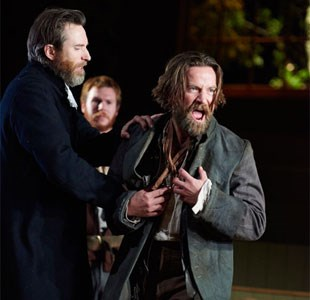 Review - The Crucible at Bristol Old Vic