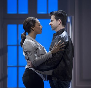 Review - The Bodyguard the Musical at Bristol Hippodrome