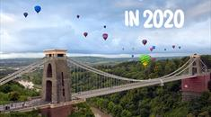 Thumbnail for 120 things to do in Bristol in 2020
