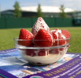 Get into the swing of Wimbledon & celebrate Britishness in Bristol