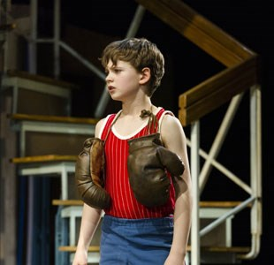 Review: Billy Elliot the Musical at Bristol Hippodrome