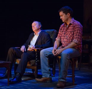 Review: The Weir at Tobacco Factory Theatres