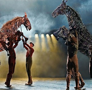 Thumbnail for War Horse