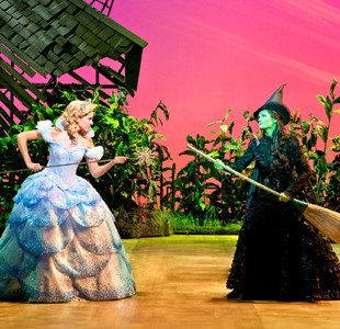 Bristol Hippodrome theatre interview: Michael McCabe, Executive Producer, Wicked