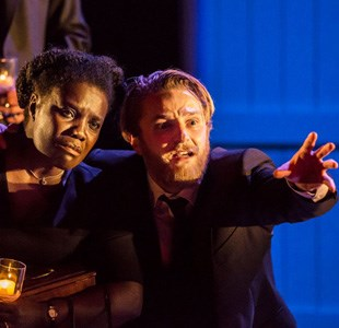 Review: The Winter's Tale at Bristol Old Vic