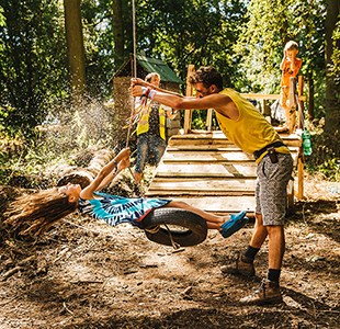 10 feel-good things to try at Bristol's Wild & Well Festival