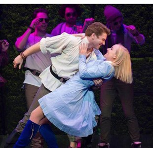 Interview: Kerry Ellis, star of Wonderland