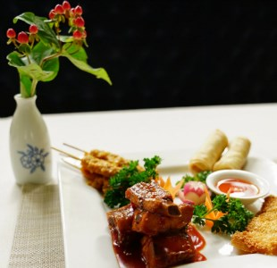 Food Friday: Bristol's best Chinese food