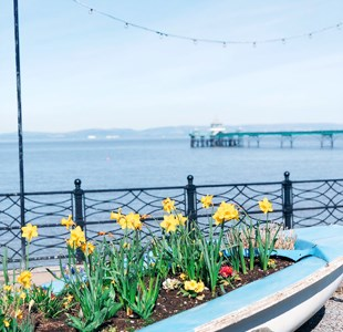 The Local's Guide: Clevedon