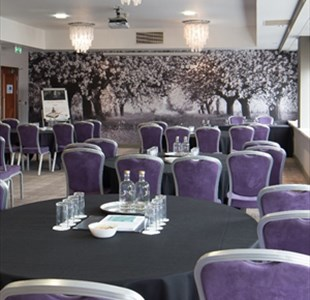 Mercure Bristol Holland House relaunches its events space