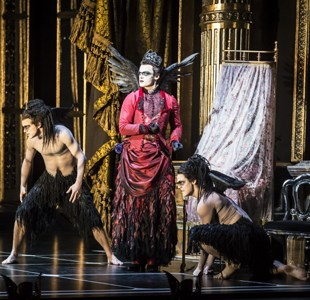 Review: Matthew Bourne's Sleeping Beauty at Bristol Hippodrome