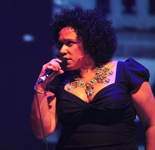 Preview: At Last - The Etta James Story at St George's Bristol