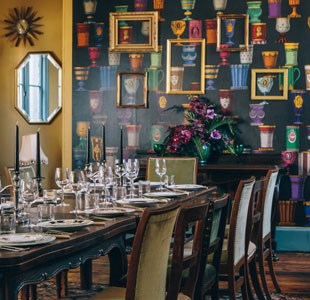 12 restaurants in Bristol perfect for private dining