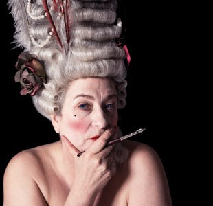 The Life and Times of Fanny Hill at Bristol Old Vic