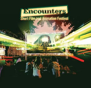 Encounters Short Film and Animation