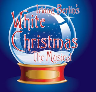 White Christmas at the Hippodrome Bristol