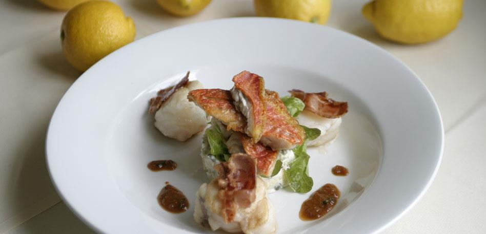Modern seafood dishes are served up in Bristol restaurants - image No4 Clifton