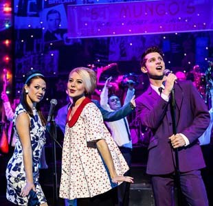 Get into the Groove at Dreamboats and Miniskirts - Review