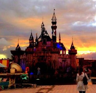 7 things to do in Bristol during Dismaland