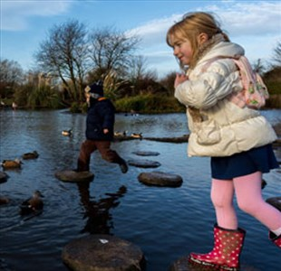 Family-friendly activities in Bristol, February half term 2016