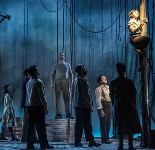 La Strada at Bristol Old Vic