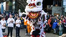 Thumbnail for 5 places to celebrate Chinese New Year in Bristol