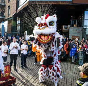 5 ways to celebrate Chinese New Year in Bristol