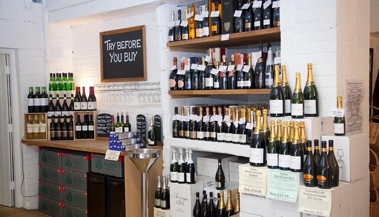 Averys Wine Merchants