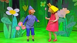 Ben & Holly's Little Kingdom at Bristol Hippodrome