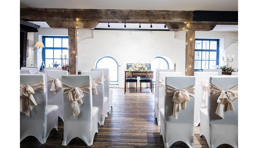 Wedding & Special Events Showcase at The Sugar House