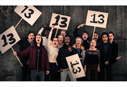 13 at Tobacco Factory Theatres