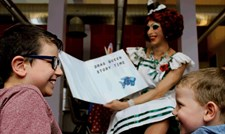 Mayfest: Drag Queen Story Time at Arnolfini