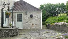 The Annexe - Yew Tree Cottage